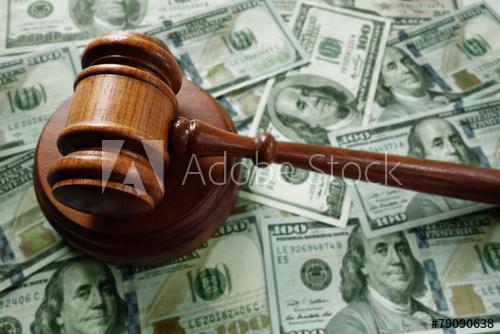 judge alimony award
